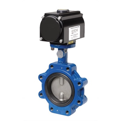 Emerson Butterfly Valves